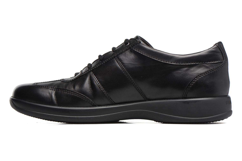 Sneakers Stonefly Season III 24 Zwart voorkant