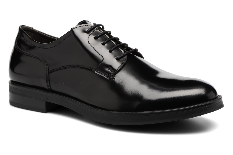 Class II 6 Nero-black