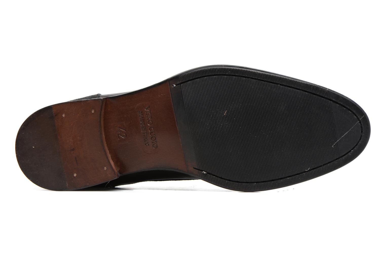 Scarpe con lacci Marvin&Co Daverton Marrone immagine dall'alto