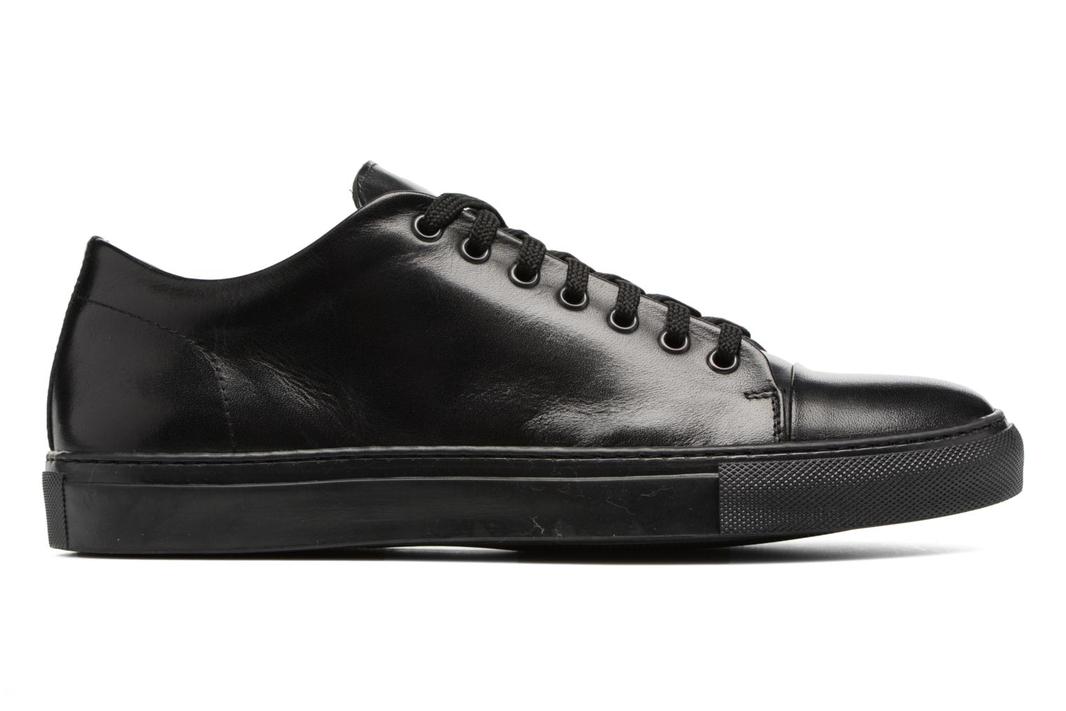 Marques Chaussure homme Mr SARENZA homme Doubia Nero
