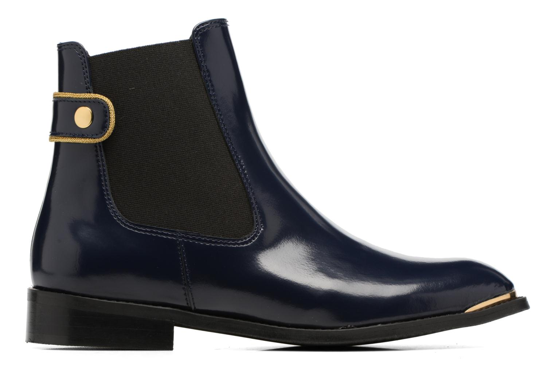 Bottines et boots Made by SARENZA Carioca Crew Boots #3 Bleu vue détail/paire