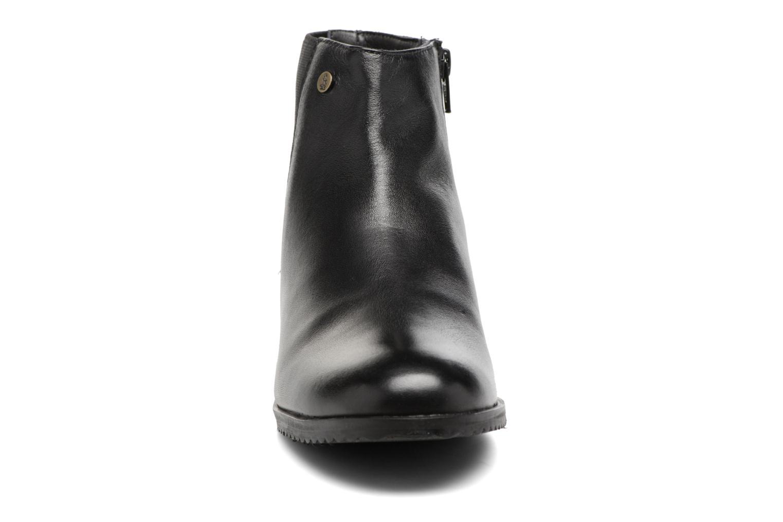 Bottines et boots Hush Puppies Colara Noir vue portées chaussures