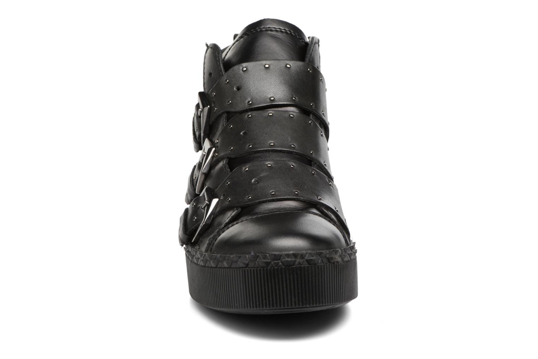 Bottines et boots Tamaris Jenna Noir vue portées chaussures