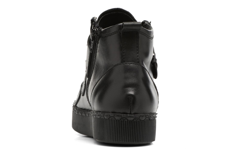 Bottines et boots Tamaris Jenna Noir vue droite