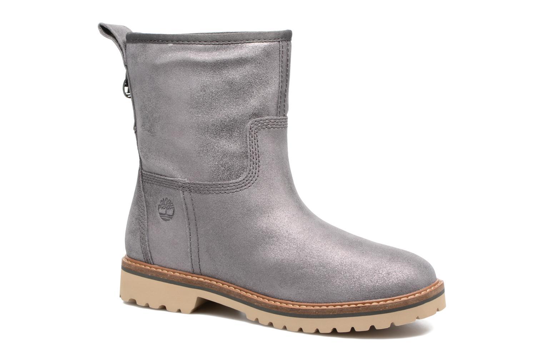 Bottines et boots Timberland Chamonix Valley Winter Boot Argent vue détail/paire