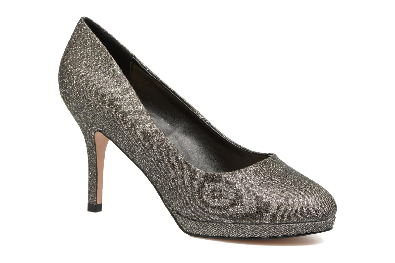 4c927d7b8 Grandes descuentos últimos zapatos Menbur Yedra (Gris) - Zapatos de tacón  Descuento