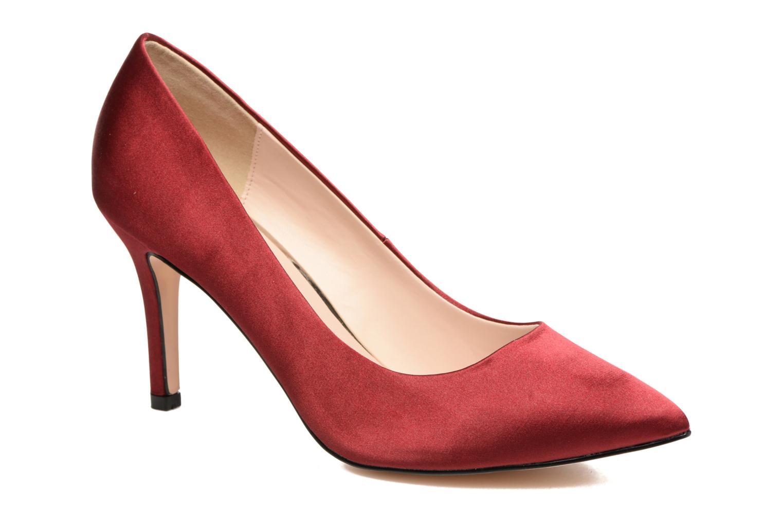 Grandes descuentos últimos zapatos Menbur Domingo (Vino) - Zapatos de tacón Descuento