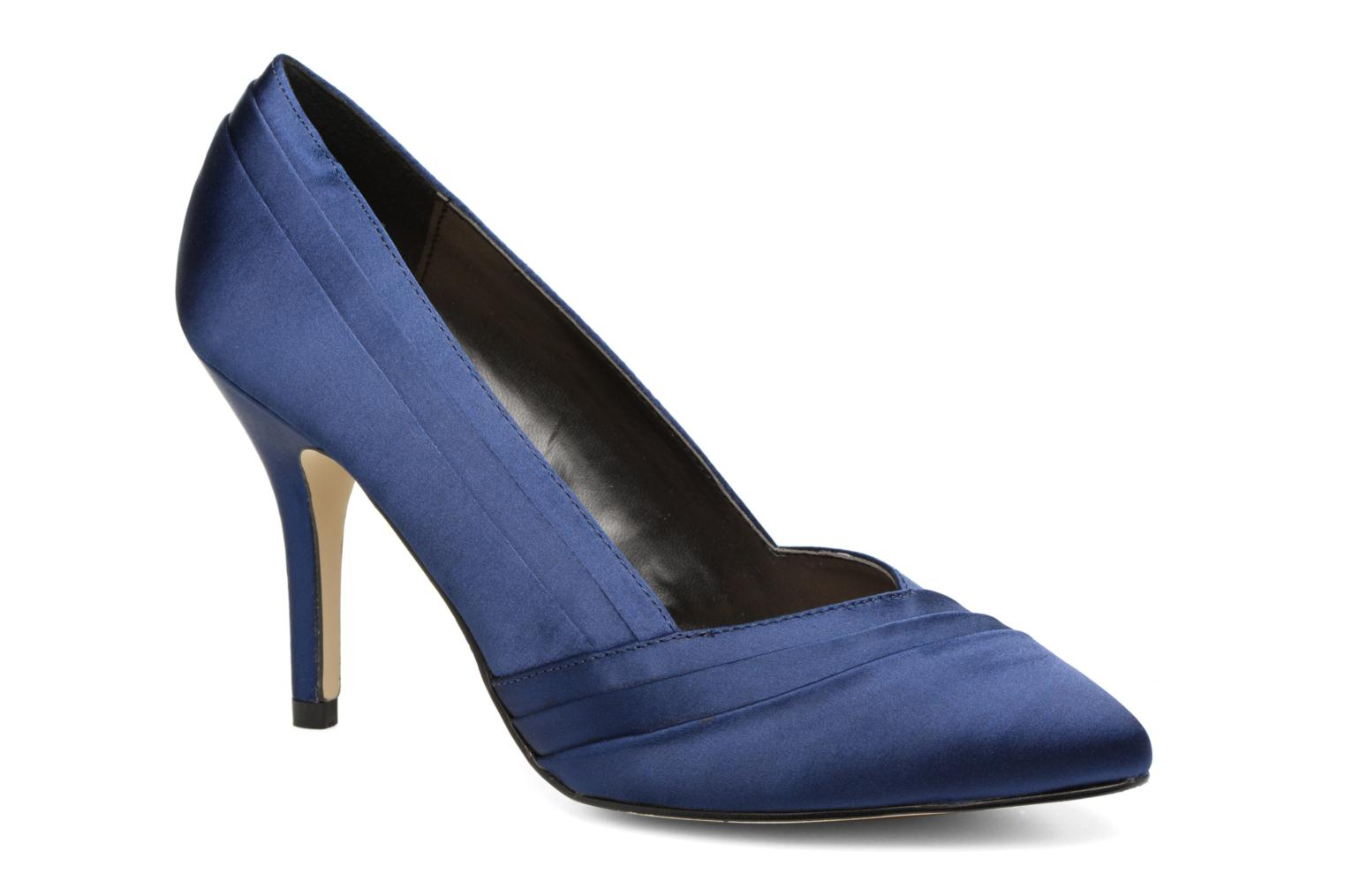 Marques Chaussure femme Menbur femme Cortecillas Mid night blue