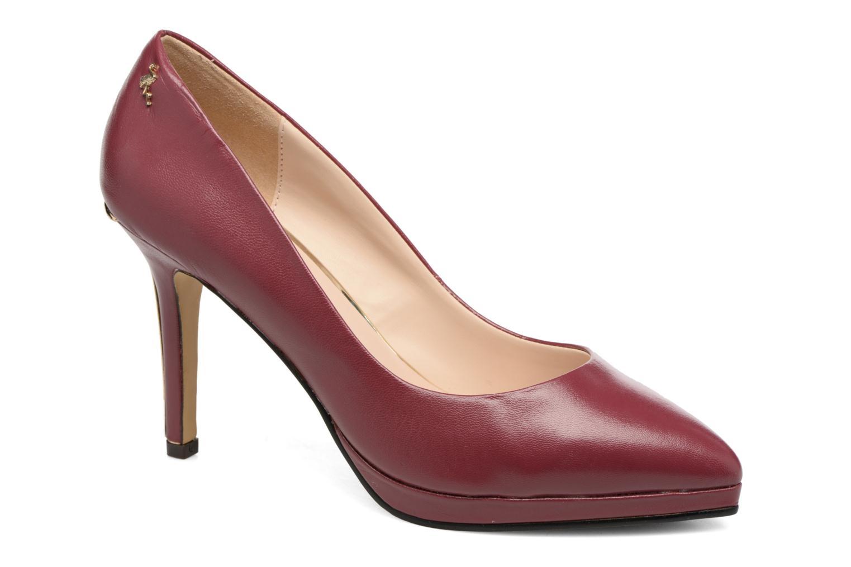 Zapatos promocionales Menbur Gela (Vino) - Zapatos de tacón   Los últimos zapatos de descuento para hombres y mujeres