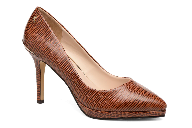 Zapatos promocionales Menbur Turen (Marrón) - Zapatos de tacón   Gran descuento