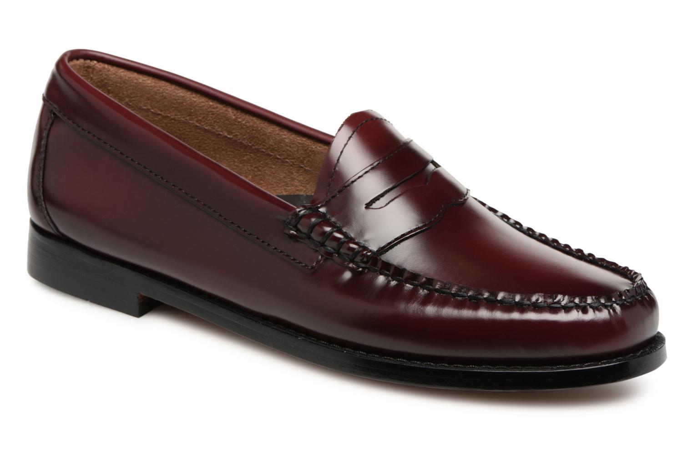Grandes descuentos últimos zapatos G.H. Bass Weejun WMN Penny (Violeta     ) - Mocasines Descuento