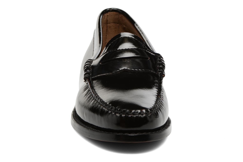 Weejun WMN Penny Wheel 1BP Black Patent Leather