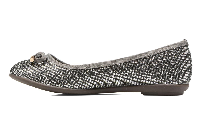 Ballerina's Xti 55092 Zilver voorkant