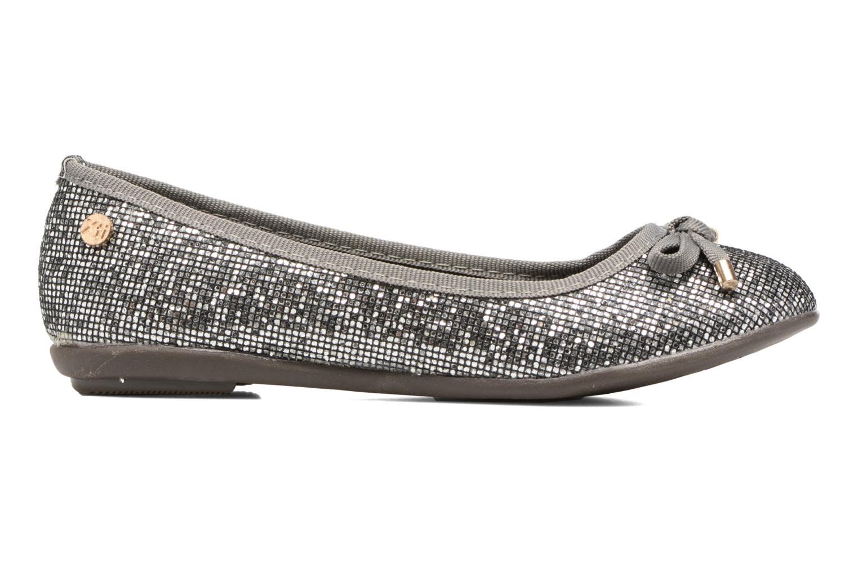 Ballerina's Xti 55092 Zilver achterkant