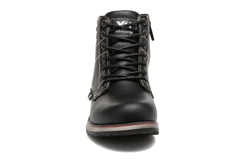 Bottines et boots Xti 55163 Noir vue portées chaussures