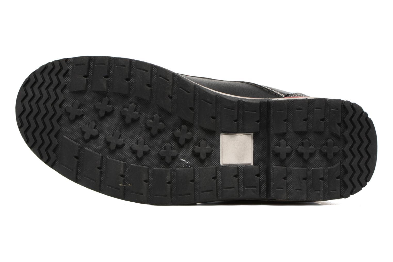 Boots en enkellaarsjes Xti 55163 Zwart boven