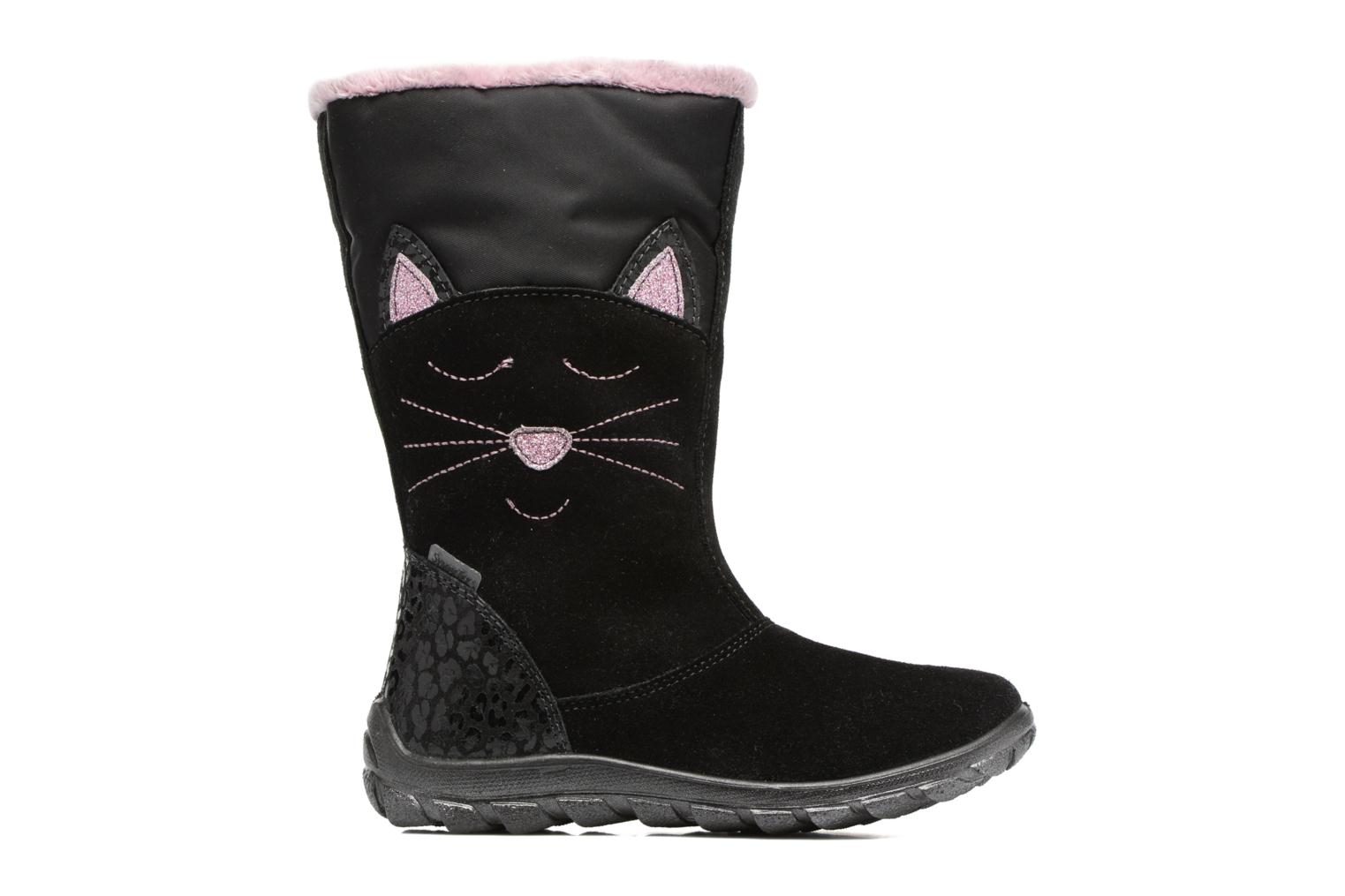 Boots & wellies Ricosta Miez Black back view