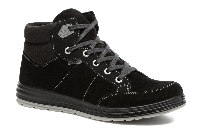 Sneakers Ricosta Bajo Nero vedi dettaglio/paio