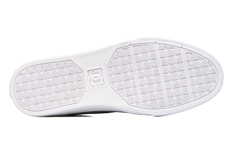 Baskets DC Shoes Tonik SE M Bleu vue haut