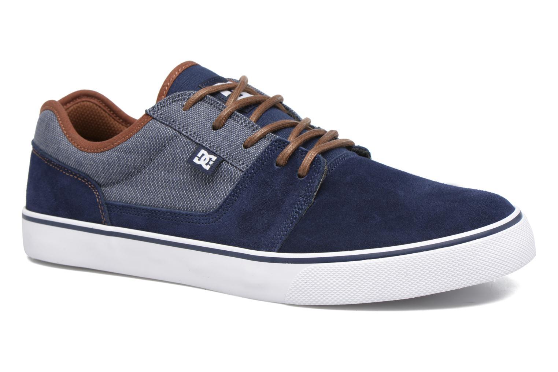 Baskets DC Shoes Tonik SE M Bleu vue détail/paire