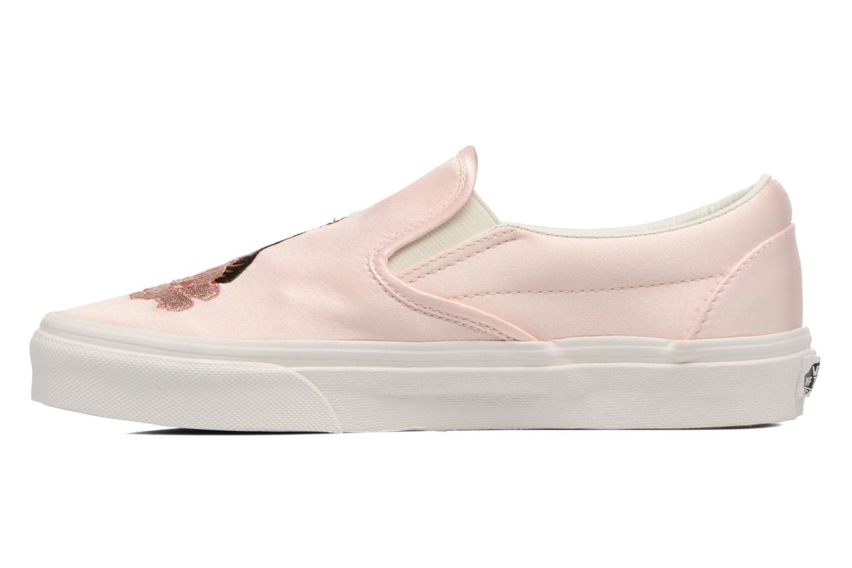 Classic Slip-On DX Rose dust/blanc de blanc