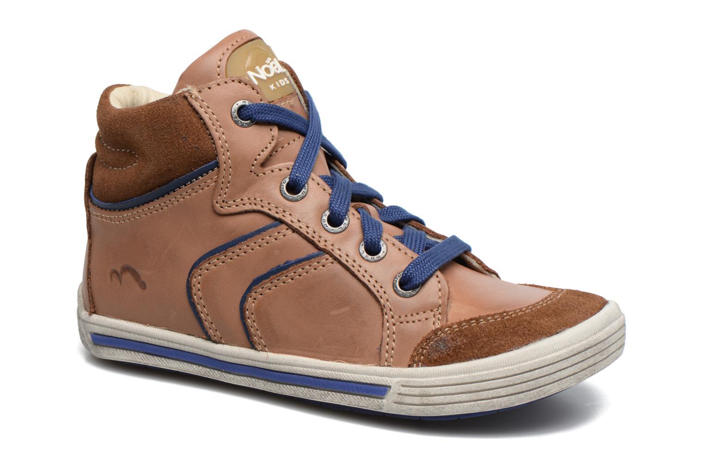 Sneakers Noël Ruben Marrone vedi dettaglio/paio
