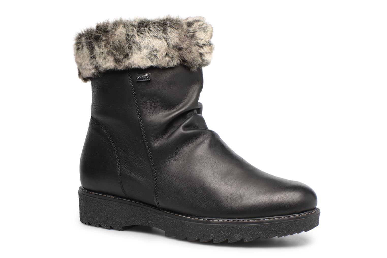 Grandes descuentos últimos zapatos Remonte Sandy R0576 (Negro) - Botas Descuento