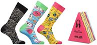 Socks & tights Accessories Happy Socks x Steve Aoki Lot de 3