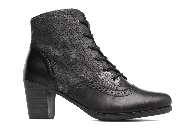 Bottines et boots Rieker Maggy Y8930 Noir vue derrière