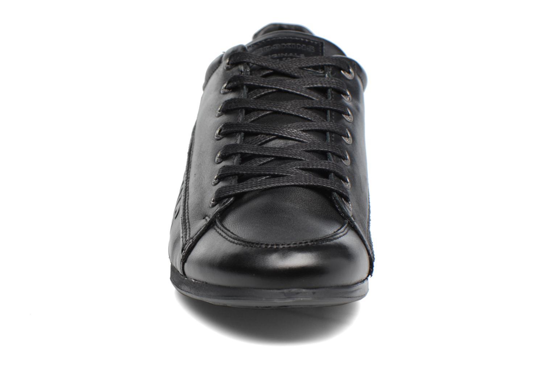 Baskets Redskins Wolki Noir vue portées chaussures