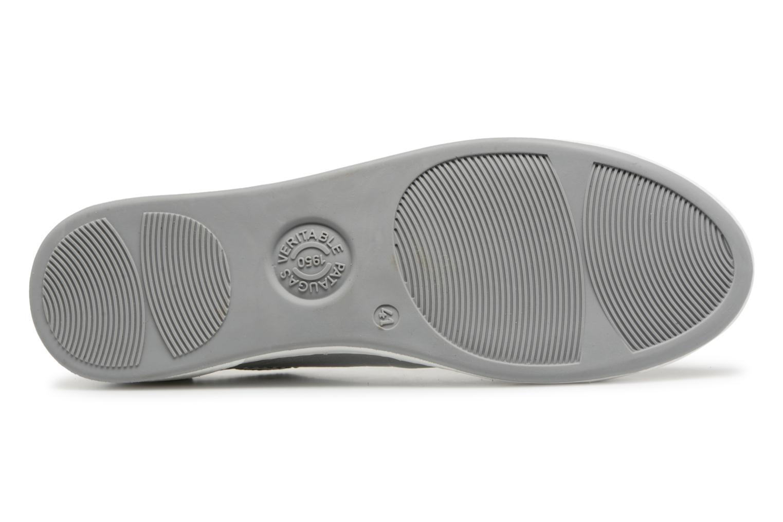 Sneakers Pataugas JESTER M Silver bild från ovan