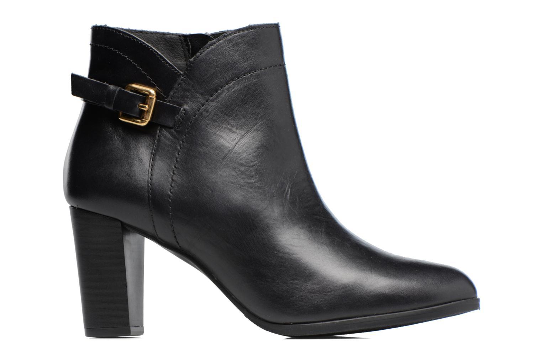 Boots en enkellaarsjes Georgia Rose Lylia Zwart achterkant