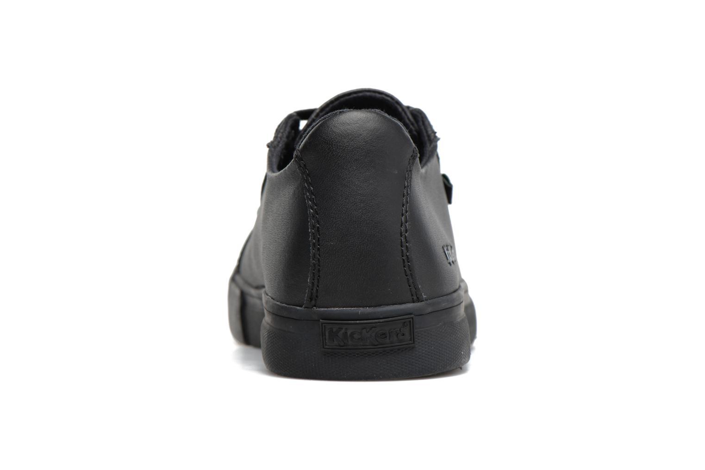 LACER Black TOVNI black LTHR Kickers IU f0qxP