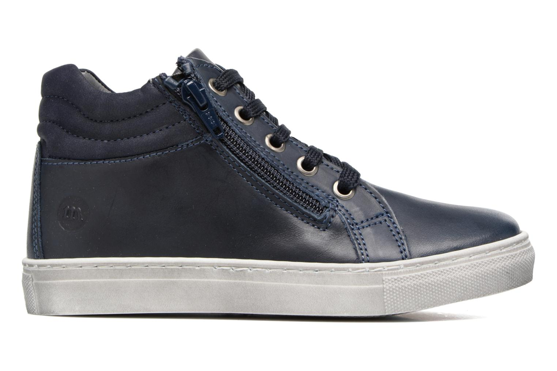 Sneakers Melania POLACCO LACCI Blå se bagfra