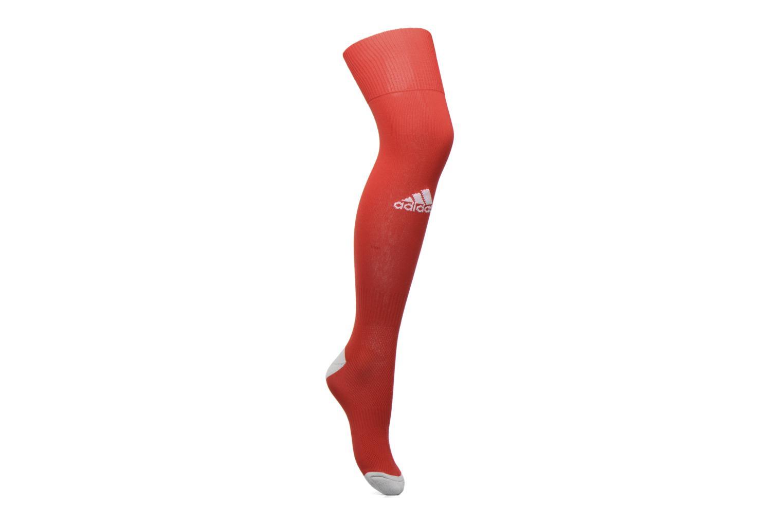 Calze e collant Adidas Performance MILANO 16 SOCK Rosso vedi dettaglio/paio