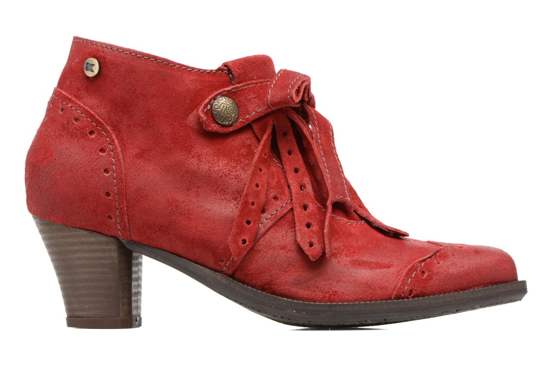 Violette Red 020