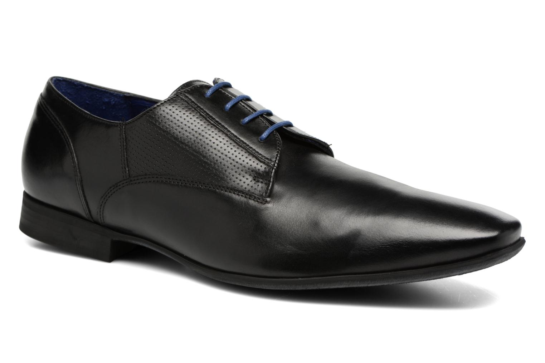 Azzaro AREDLEY (Noir) - Chaussures à lacets chez Sarenza (304770)