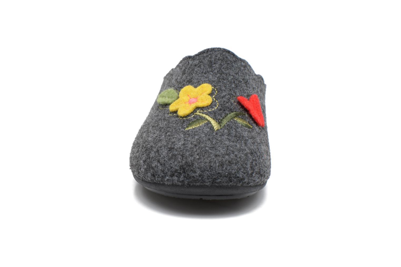 Pantoffels Rondinaud Terrette Grijs model