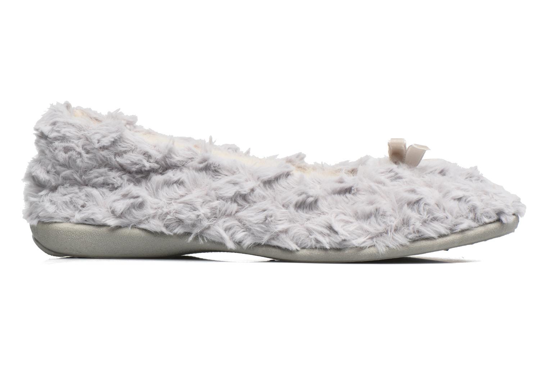 Pantoffels Rondinaud Amage Grijs achterkant
