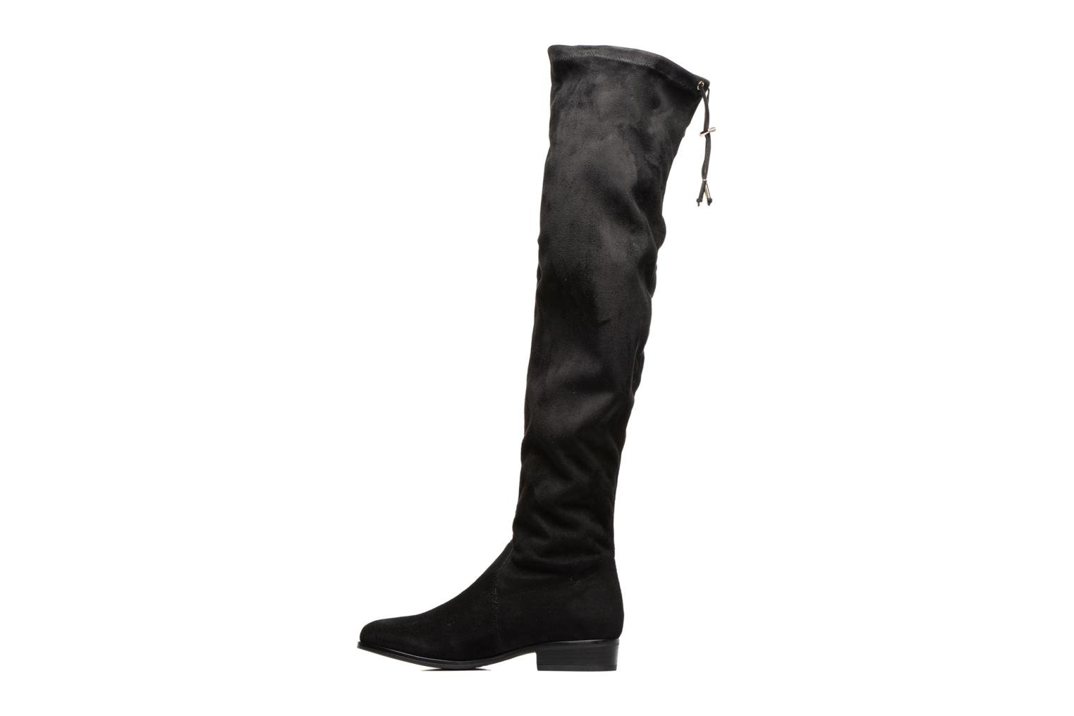 Boots & wellies Georgia Rose Opaline Black front view