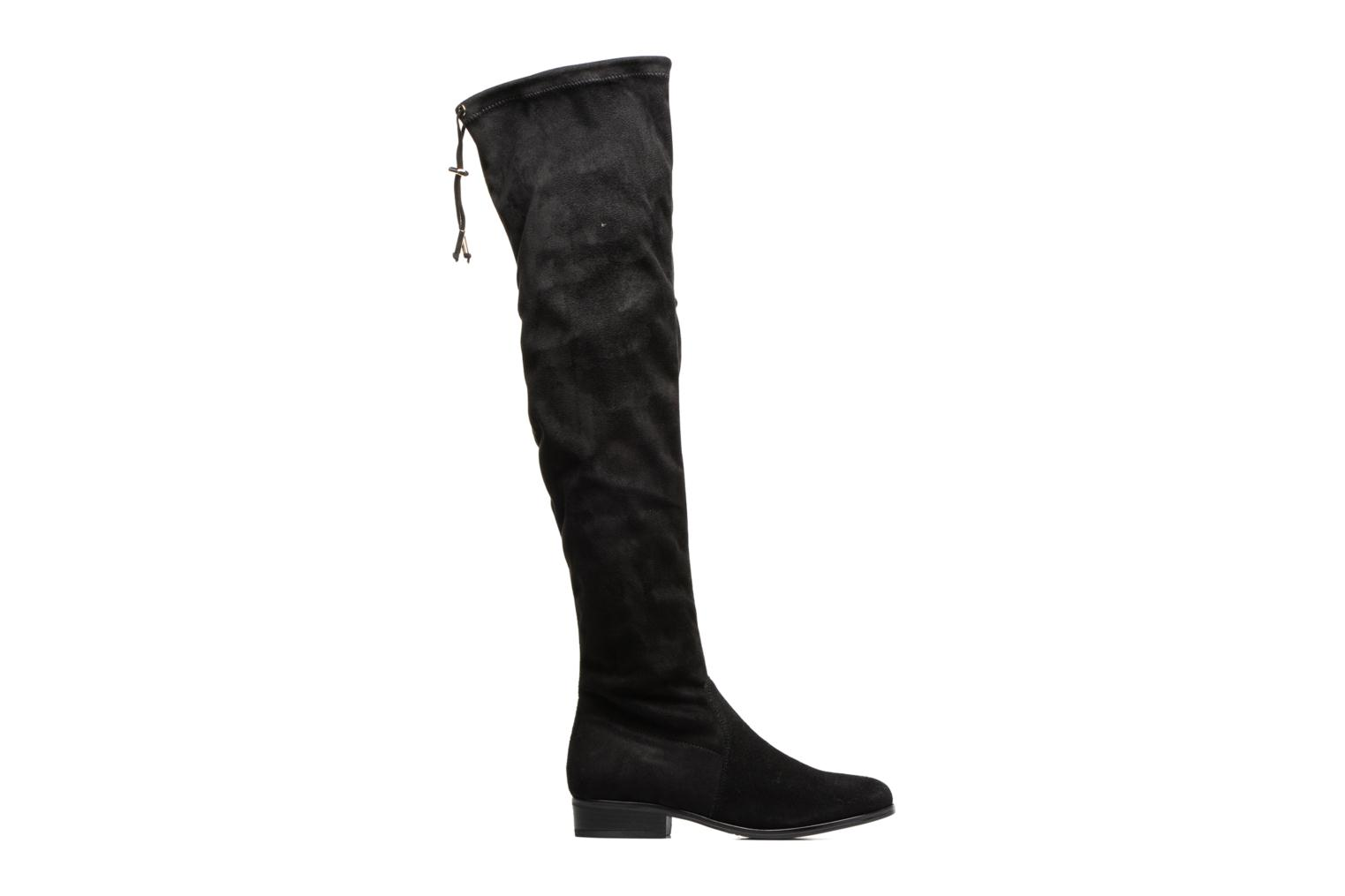 Boots & wellies Georgia Rose Opaline Black back view