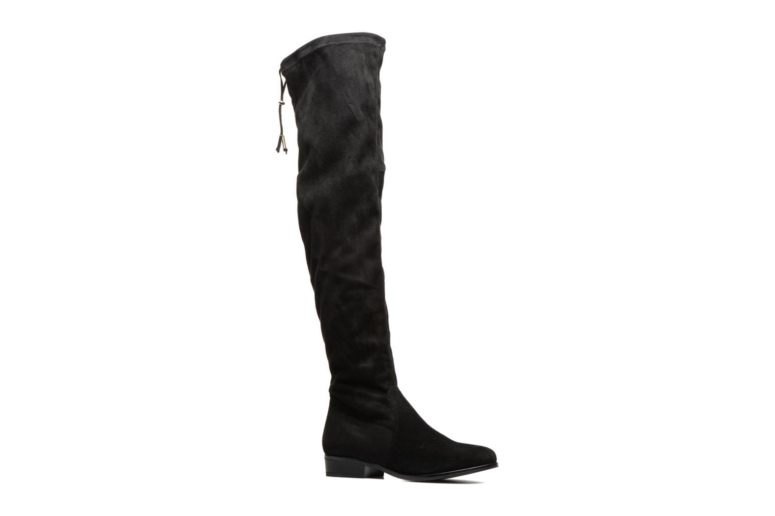 Boots & wellies Georgia Rose Opaline Black detailed view/ Pair view