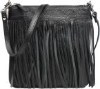 Pochette Floppy Franges