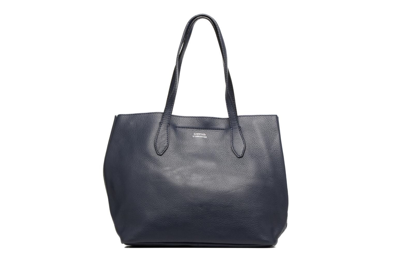 Bolsos de mano Loxwood Sac Shopper Azul vista de detalle / par