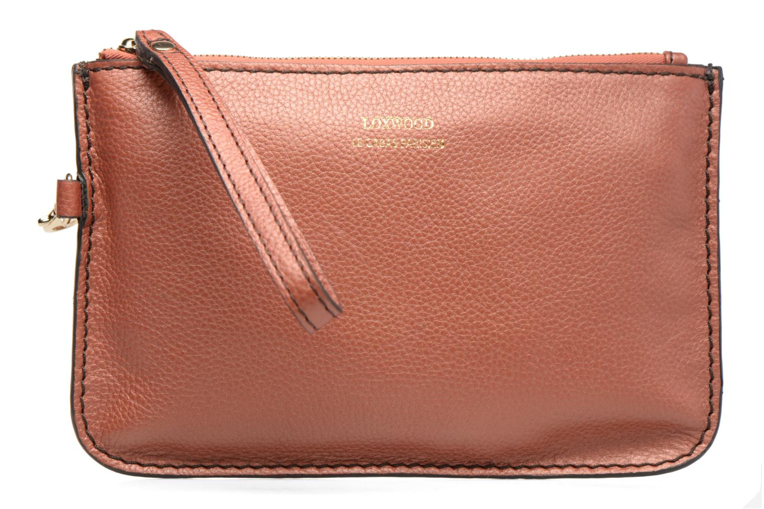 Pochette Floppy Mousqueton Copper