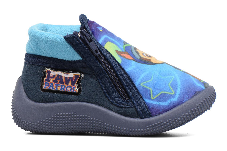 Pantofole Pat Patrouille Soni Azzurro immagine posteriore