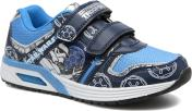 Sneakers Barn Yago