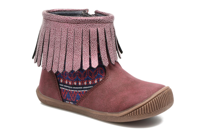 Stiefeletten & Boots NA! Aria weinrot detaillierte ansicht/modell