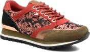 Sneakers Dames Rétrocorail