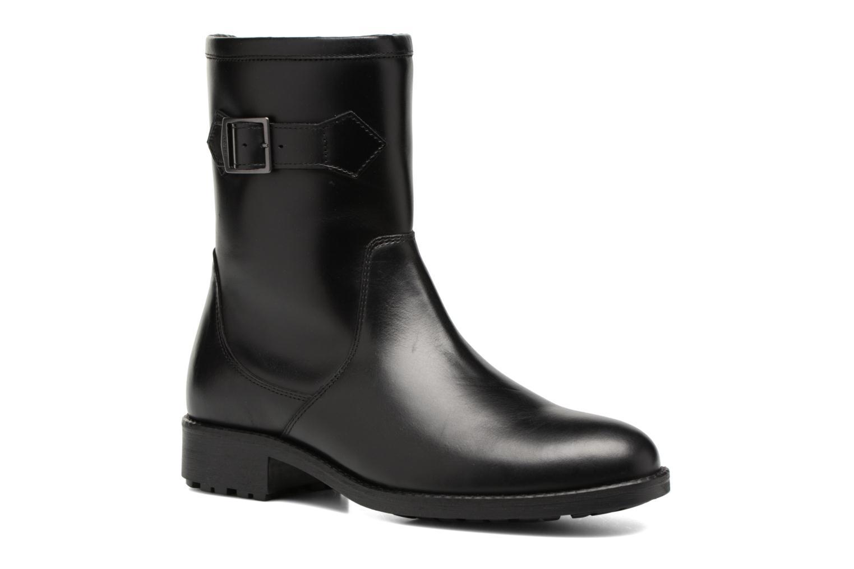 Aigle Chaussures CHANTE MID Marron Bh4EMOw